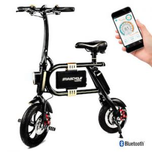 Swagtron-SwagCycle-Classic-Folding-Electric-Bicycle