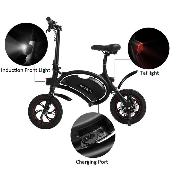 ancheer-folding-ebike-scooter-reviewed