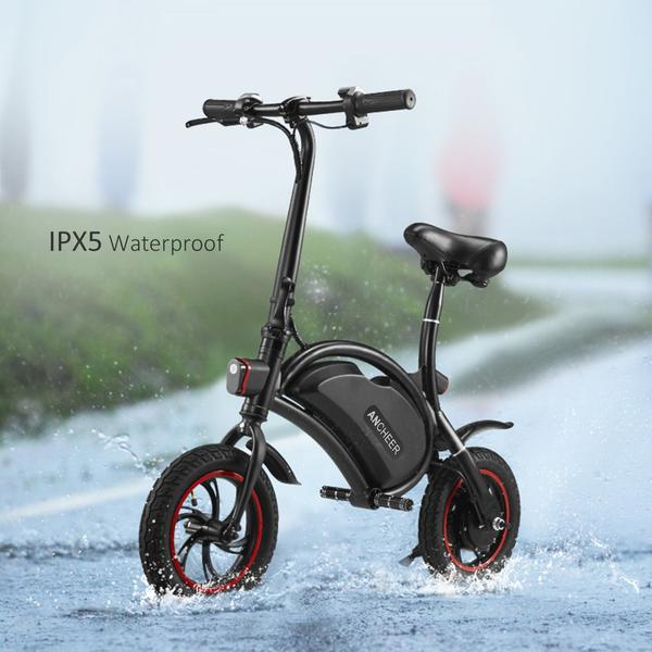 ancheer-best-folding-electric-bikes-under-500-reviewed