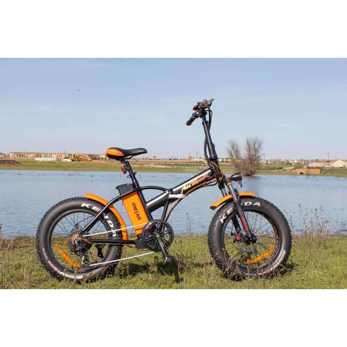 Best-750-Watt-Folding-Electric-Bike