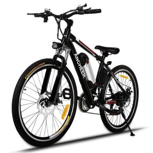 Ancheer-Power-Plus-Electric-Mountain-Bike-Review