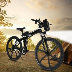 ancheer-folding-electric-mountain-bike-2