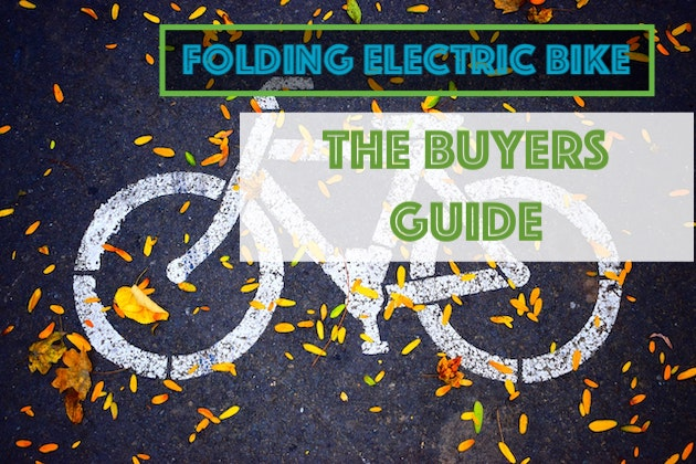 folding-ebikes-buyers-guide