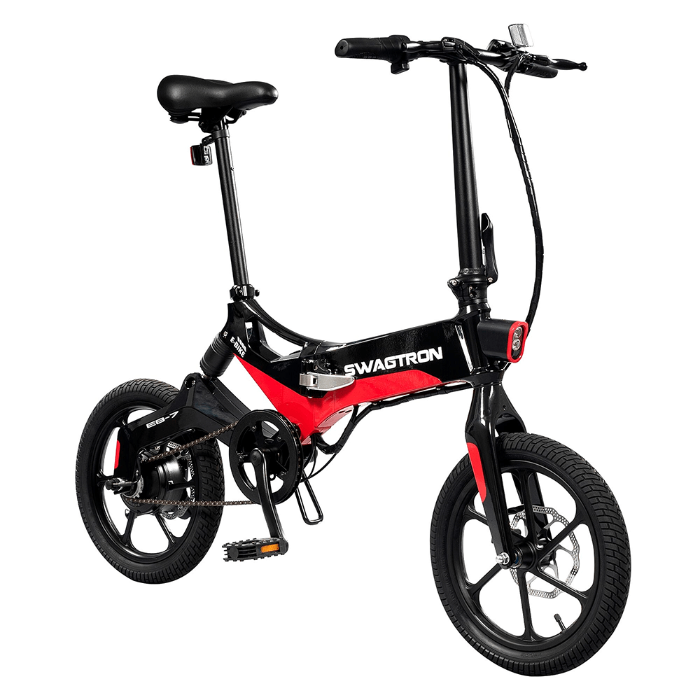 Swagtron-EB7-folding-electric-commuter-bike
