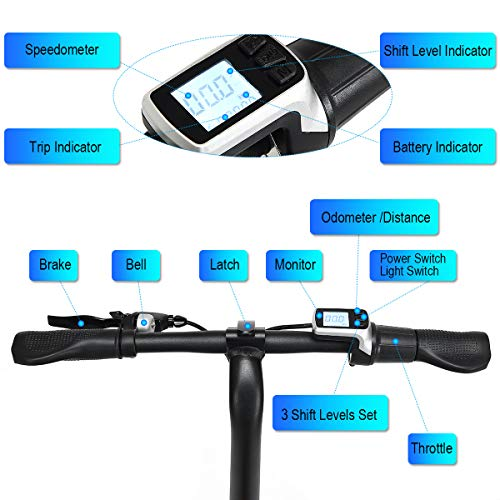 goplus-cheap-folding-electric-bike-meter